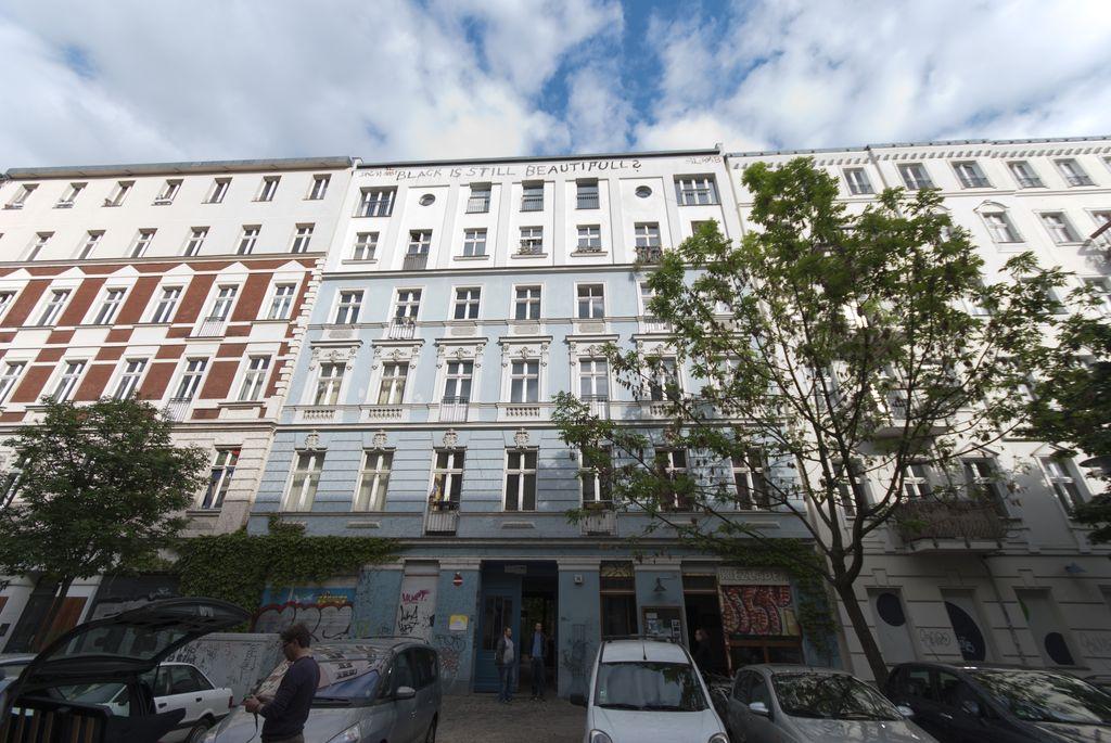 Dunckerstraße 14