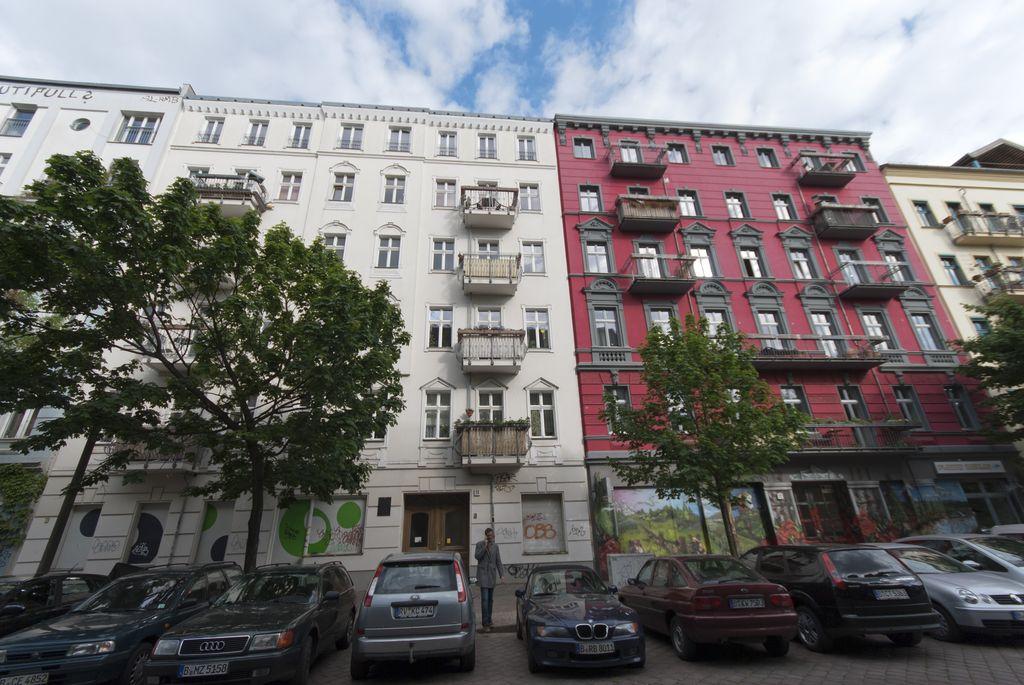 Dunckerstraße 14 und 13