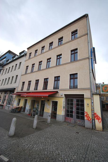 Schönhauser Allee 177 A