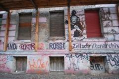 Lottumstr. 10a / Bandito Rosso